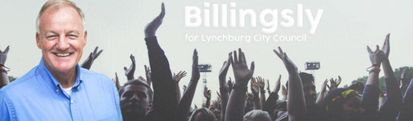 #letlynchburglead